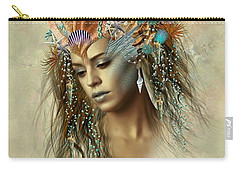 Sensual Siren Carry-all Pouch