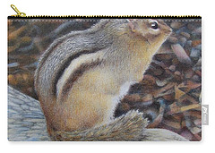 Sentinel Carry-all Pouch by Pamela Clements