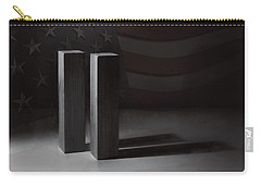 September 11, 2001 -  Never Forget Carry-all Pouch