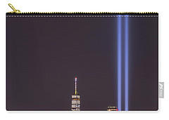 September 11th Memorial  Carry-all Pouch