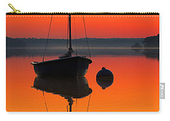September Dreams Carry-all Pouch by Dianne Cowen
