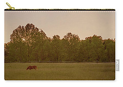 Serene Pasture Carry-all Pouch