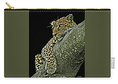 Serengeti Leopard 2a Carry-all Pouch