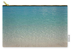 Serenity At Trunk Bay  Carry-all Pouch