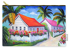 Serenity In Paradise Carry-all Pouch