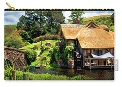 Serenity In The Shire Carry-all Pouch