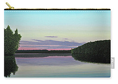 Serenity Skies Carry-all Pouch