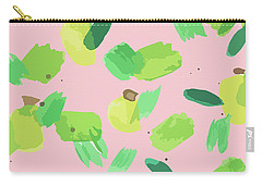 Series Pink 007 Carry-all Pouch