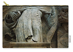 Sermon In Stone Carry-all Pouch