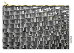 Serpentine Pavilion 02 Carry-all Pouch