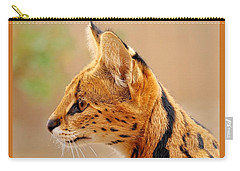 Serval - Extreme Hunter Carry-all Pouch