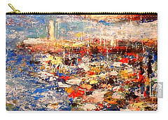 Sete Port France Carry-all Pouch
