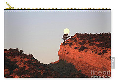 Setting Full Moon Carry-all Pouch