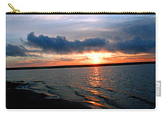 Setting Sun - Big Lagoon Carry-all Pouch