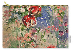 Shabby Chic #2 Carry-all Pouch