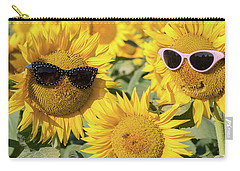 Shades Carry-all Pouch