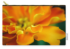 Shades Of Orange Carry-all Pouch