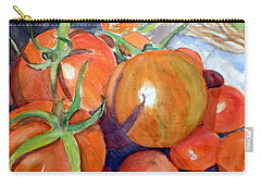 Shades Of Ripening Carry-all Pouch