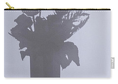 Shades Of Roses Carry-all Pouch