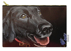 Shadow Good Boy Carry-all Pouch