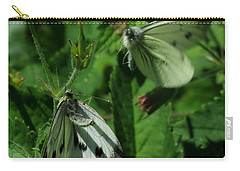 Shadowed Wings Carry-all Pouch