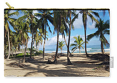 Shady Palm Carry-all Pouch