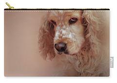 Saint Shaggy Art 6 Carry-all Pouch