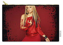Shakira 34 Carry-all Pouch