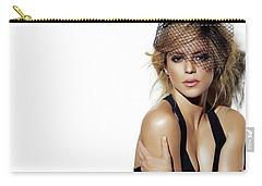 Shakira Isabel Mebarak Carry-all Pouch