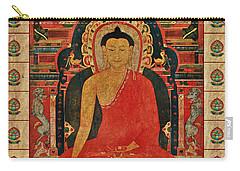Shakyamuni Buddha Carry-all Pouch