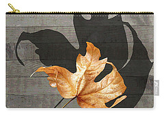 Carry-all Pouch featuring the photograph Shall We Tango by I'ina Van Lawick