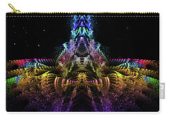 Shaman Carry-all Pouch by Shadowlea Is
