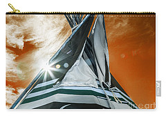 Shamans Tipi Carry-all Pouch