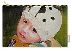 Shameer Carry-all Pouch by Khalid Saeed