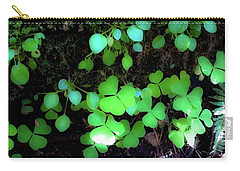 shamrocks #1A Carry-all Pouch
