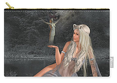 'shannathshima' Carry-all Pouch
