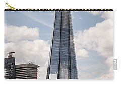 Shard Building In London Carry-all Pouch