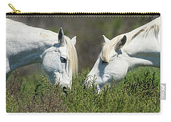 Sharing Carry-all Pouch by CR Courson