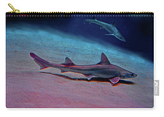 Sharks Carry-all Pouch