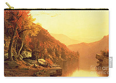 Shawanagunk Mountains Carry-all Pouch