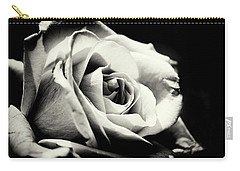She Blooms Carry-all Pouch
