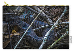 Grass Snake Carry-all Pouches