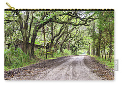 Sheep Farm On Witsell Rd Carry-all Pouch by Scott Hansen