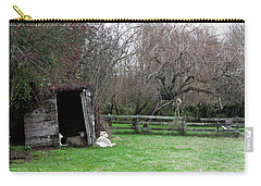 Sheep Shed Carry-all Pouch