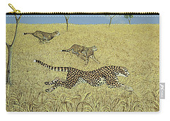 Sheer Speed Carry-all Pouch by Pat Scott