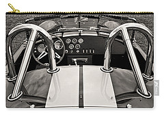 Shelby Cobra Carry-all Pouch