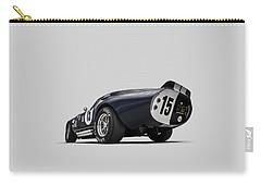 Shelby Daytona Carry-all Pouch
