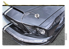 Shelby Super Snake At The Ace Cafe London Carry-all Pouch
