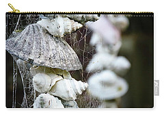 Shells Composition Carry-all Pouch