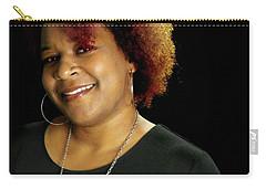 Shena Randolph Carry-all Pouch